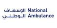 National Ambulance 117x58